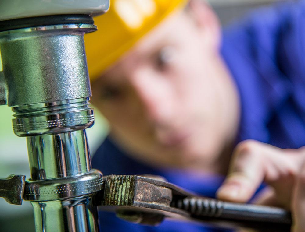 Steve Wild Bradford Plumbing and Heating | Experienced ...